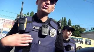 Полиция Сумы. Майор Ющенко полез в з*лупу. Отмена постановления. Часть 2