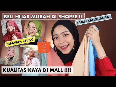 Xxx Mp4 5 REKOMENDASI TOKO HIJAB MURAH TAPI BAGUS BANGET DI SHOPEE 3gp Sex