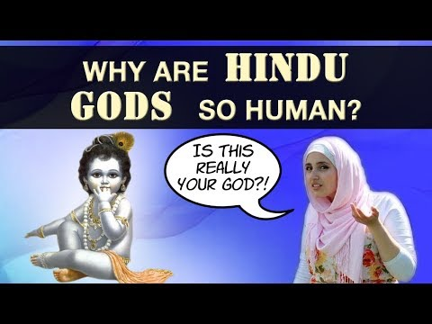 Xxx Mp4 Why Are Hindu Gods So Human Hinduism Vs Christianity Islam 3gp Sex
