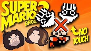 Mario 3: No Touch Challenge - PART 4 - Game Grumps