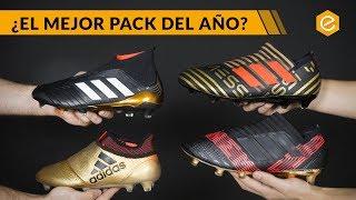 Lo MEJOR para el FINAL - botas de fútbol adidas Skystalker