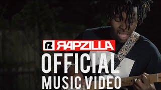 Montell Fish - Green Leaves music video - Christian Rap