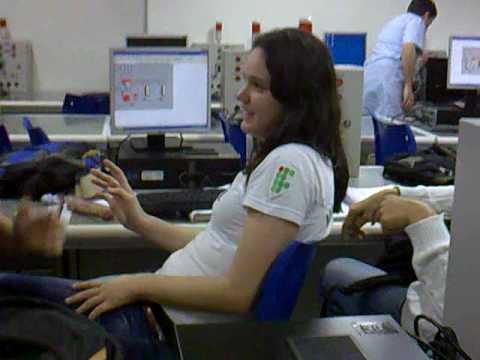 Ana tomando dedadas