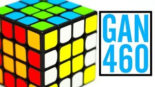 Gan 460 Overview