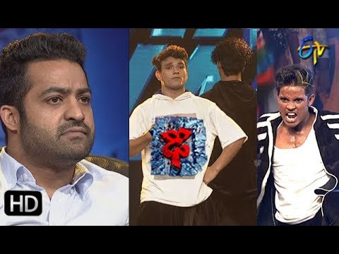 Xxx Mp4 Raju Pradeep Shoot Out Round Dhee 10 Grand Finale 18th July 2018 ETV Telugu 3gp Sex