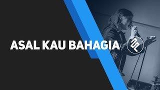 Armada - Asal Kau Bahagia Karaoke Piano Instrumental Original Key / Chord / Lirik / Tutorial