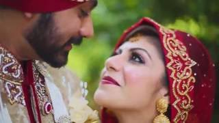 Punjabi Wedding Malaysia   Satwindar & Kaajal