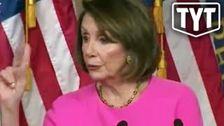 Fake Nancy Pelosi Videos Go Viral