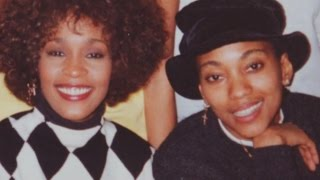 Documentary Claims Whitney Houston Was Bisexual, Had Relationship With Assistant