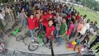 Jamalpur Stunt Tour 2016
