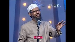 I Have Fall In Love - Dr. Zakir Naik