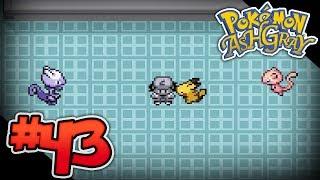 Pokémon Ash Gray - Episode 43: Pokémon The First Movie: Mewtwo Strikes Back