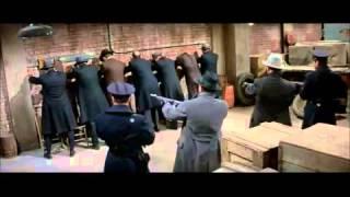 O Presente de Al Capone para o Dia dos Namorados -- o Massacre do Dia de São Valentim.