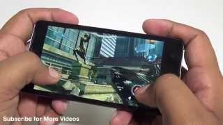 Xiaomi Redmi 2 Prime Gaming Review & Heating Test