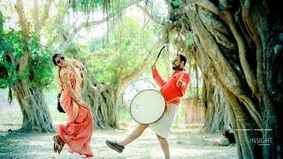 Vinith + Devipriya Wedding Highlights | Insight Wedding |