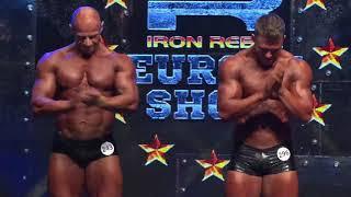 Iron Rebel Europe Show Porównania