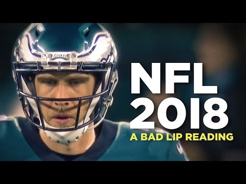 Xxx Mp4 NFL 2018 — A Bad Lip Reading Of The NFL 3gp Sex