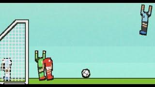 Soccer Physics #2 - ROMANCE ON THE FIELD