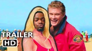 KILLING HASSELHOFF Official Trailer (2017) David Hasselhoff, Comedy Movie HD
