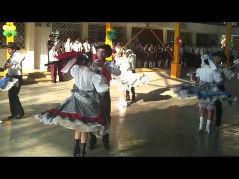 BAILES DEL ESTADO DE TAMAULIPAS NORTE