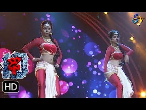 Xxx Mp4 Aishwarya Performance Dhee 10 15th November 2017 ETV Telugu 3gp Sex