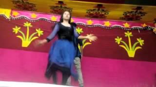 Biye barir dance Champa Koli