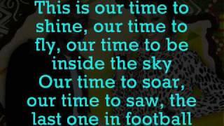 Akon ft. Keri Hilson - Oh Africa (+ lyrics)