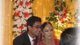 Tinni & Hillol's Wedding