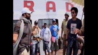 Making of Chennai Express (Part-3)