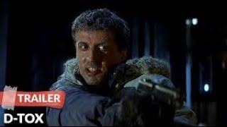 مشاهدة فيلم سيلفستر ستالون الجريمة والرعب والغموض D Tox 2002 مترجم