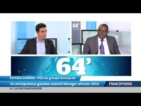 Xxx Mp4 Un Entrepreneur Guinen Nomm Manager Africain 2014 3gp Sex