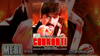 Meri Chunouti | Hindi Dubbed Full Movie Online | Srikanth | Soundarya | Richa Pallod