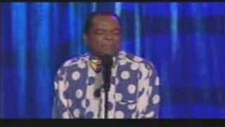 John Witherspoon's You've Got to Coordinate
