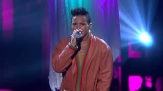 Jon Henrik Fjällgren - Jag Är Fri (Melodifestivalen 2015)