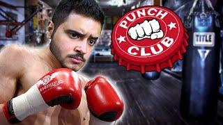 Punch Club - الملاكم السبك