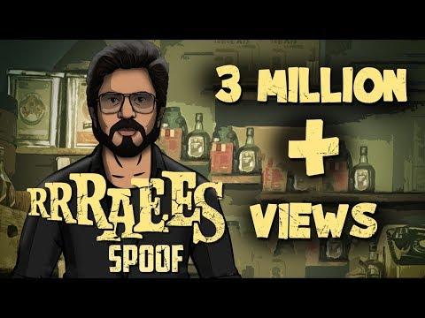 Xxx Mp4 Raees Spoof Shahrukh Khan Shudh Desi Endings 3gp Sex