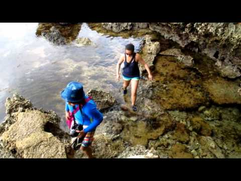 CG SURIGAO & SIARGAO TRIP 2012