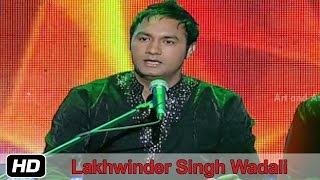 Ve Mahiya Tere Vekhan Nu, Akhiyan Udeek Diyan - Lakhwinder Singh Wadali | Sufi Songs