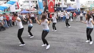 رقص تركي جميل 2017