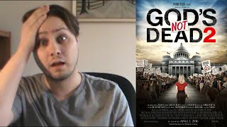 God's Not Dead 2: Movie Review