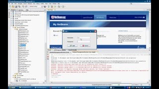 Student Management System Java Project
