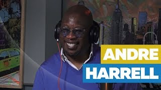 Andre Harrell Breaks Down What Is Missing In Hip Hop & Kanye West
