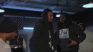 Road to Total Slaughter: Daylyt vs Arsonal (UNCENSORED)