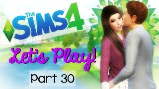 Let's Play : The Sims 4 (Part 30) - Father Daughter Time