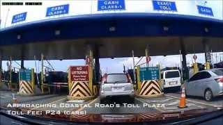 Road Trip 003 - Cavitex to NAIA-1 (and back)