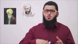 صوفية - Sufism - في ثلاث مع يوسف القرشي