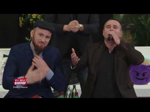 Xxx Mp4 Fol Shqip Show Ilmi Kazazi 13 01 2018 3gp Sex