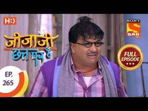 Xxx Mp4 Jijaji Chhat Per Hai Ep 265 Full Episode 9th January 2019 3gp Sex