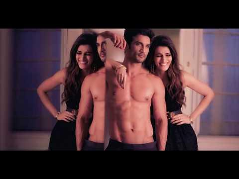 Xxx Mp4 Making Of Sushant Singh Rajput And Kriti Sanon's Hot And Sexy Filmfare Photoshoot 3gp Sex