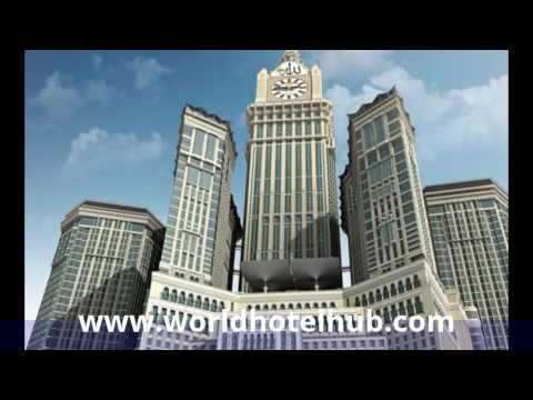 Swissotel Makkah Mecca Saudi Arabia
